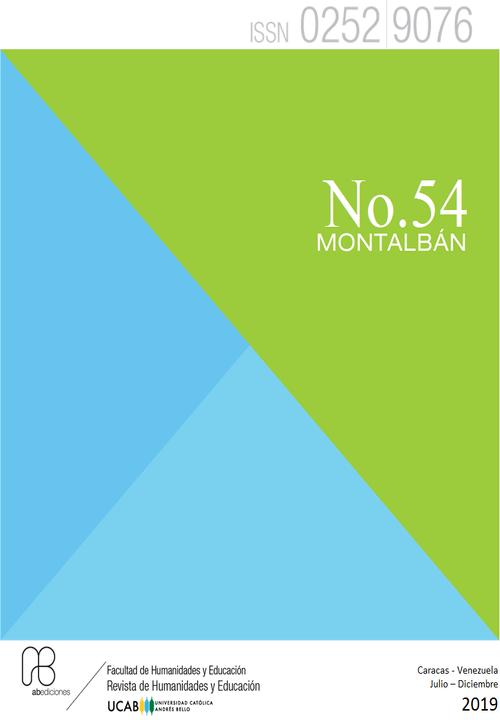 Montalbán N°54