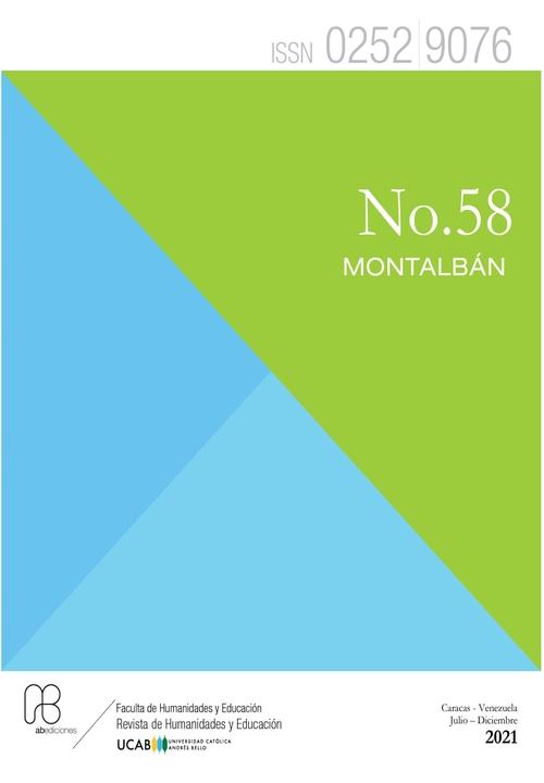 Revista Montalbán Nº58